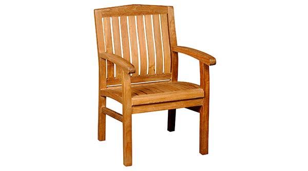 Teak Chairs Lister Teak
