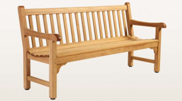 Teak Garden Furniture Lister Teak